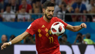 ​Arsenal could face stiff late competition in their efforts to sign Yannick Carrasco from Chinese club Dalian Yifang after it has been reported that Bayern...