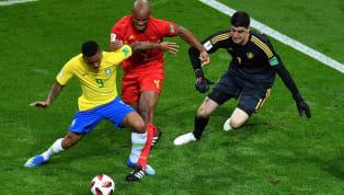 De todos os atletas convocados por Tite para os amistosos da seleção brasileira contra Panamá e República Tcheca, ninguém marcou mais gols sob o comando do...