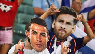 Lionel Messi,Cristiano Ronaldovàloạt ngôi sao bóng đá khác có khả năng sẽ bị cấm cửa sang Anh thi đấu như một phần hệ quả của việc quốc gia này rời nhóm...