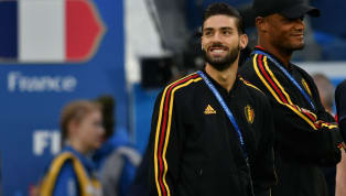 Arsenal are looking to bring Belgium internationalYannick Carrasco to the club before the end of the January transfer window, after dropping their interest...