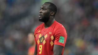 Manchester United striker Romelu Lukaku has been ruled out of Belgium's Euro 2020 qualifier against Cyprus due to a foot injury. Lukaku, 25, had missed the...