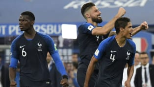 Paul Pogba and Eden Hazard joining Real Madridis a very real possibility, claims central defender Raphael Varane. TheLos Blancoshave been linked with...