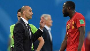 Huấn luyện viên tuyển Bỉ Roberto Martinez đã khuyên Romelu Lukaku phải rời bỏ Manchester United vì lợi ích của chính mình. Xem thêm tin tức về chuyển nhượng...