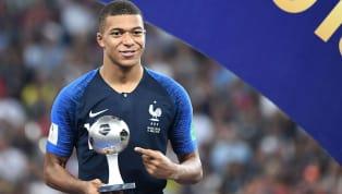 1 hafta önce Dünya Kupası, Fransa'nın şampiyonluğunda sona erdi. Her turnuvada olduğu gibi bu turnuvada da gözler genç yeteneklerdeydi. Çünkü yaklaşık 10 yıl...