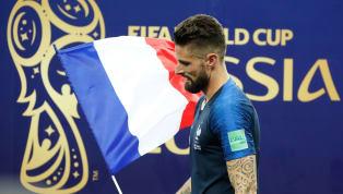 HLV Didier Deschamp mới đây đã công bố đội hình triệu tập của ĐT Pháp thi đấu tại vòng loại EURO 2020. Họ sẽ gặp Moldova và Iceland vào rạng sáng các ngày 23...