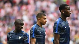 Ngôi sao của tuyển Pháp và Ngoại hạng Anh N'Golo Kante mới đây đã khẳng định dù Zinedine Zidane có gọi điện thoại riêng để mời gia nhập Real Madrid thì anh...