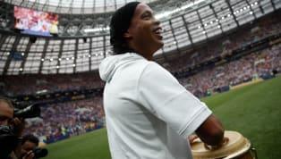 Em tempos de Rock in Rio, nada melhor que aproveitar o melhor que a música tem a nos proporcionar. E quem disse que ela não tem relação com o futebol? Pelo...