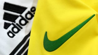 Nike have been confirmed as the most popular kit manufacturer across clubs in both the first and second tierin England, Italy, Spain, France, Germany and...