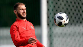 ​A report from Spain suggests that Barcelona could look to bring in ex-Chelsea defender Branislav Ivanovic on loan from Zenit St. Petersburg in January, as...