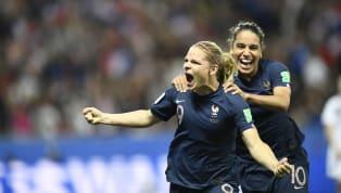 La France a failli lâcher ses premiers points face au seuladversaire dangereux du groupe. Après une première période intense et disputée, Françaises et...