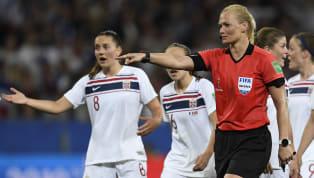 Bibiana Steinhaus wird bei derFrauen-WM in Frankreichkeine Spiele mehr leiten. Wie die FIFA am Mittwoch bekannt gab, hat sich die...