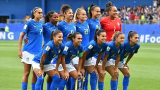 A seleção brasileira de futebol feminino vai para o mata-mata da Copa do Mundo da França sem a sua força máxima. A atacante Andressa Alves, por exemplo, não...