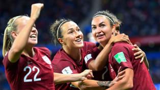 Setelah publik disajikan berbagai pertandingan menarik sekaligus kejutan yang menghiasi matchday pertama babak fase grup Piala Dunia Wanita 2019,hal tak...