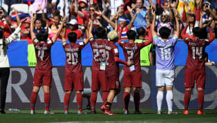 Com as duas partidas válidas pelo Grupo F sendo disputadas neste domingo (16), aCopa do Mundo Femininade 2019 chegou ao final de sua segunda rodada da...