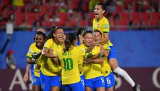 ages Italy's 1-0 defeat to Brazil on Tuesday ensured that their perfect record at the Women's World Cup would come to an end in the final match in Group C,...