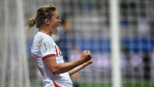 When Ellen White ran through on goal after 15 minutes against Japan on Wednesday, there was essentially zero doubt in most people's mind that she would...