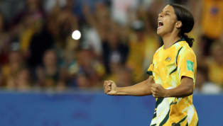 ​The Women's Super League is braced for the arrival of Australia forward Sam Kerr from Chicago Red Stars in time for the second half of the season.  To put it...