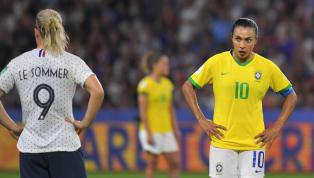 """Embora o futebol feminino esteja em alta ao redor do mundo, o Brasil ainda tem muito a crescer. E isso não é apenas um """"achismo"""". Conforme estudo da Fifa..."""