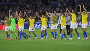 Nesta segunda-feira (26),as 23 convocadasda nova treinadora da Seleção Brasileira Feminina, Pia Sundhage, se apresentarão no Centro de Treinamentodo São...