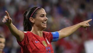 ทีมฟุตบอลหญิงทีมชาติอังกฤษ พลาดท่าปราชัยให้กับ ทีมชาติสหรัฐอเมริกา ในศึกฟุตบอลโลกหญิงรอบรองชนะเลิศ ไปด้วยสกอร์ 2-1 เมื่อถูก VAR ปฎิเสธประตูตีเสมอ...