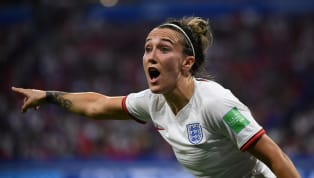 England right back Lucy Bronze was named in the final three for the prestigious UEFA Women's Player of the Year Award recently. The two-time PFA Player of the...