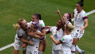 Well, there it is. The US are (still) world champions, beating out the Netherlands 2-0 in a physical battle in Lyon. For all that the pre-tournament (and...