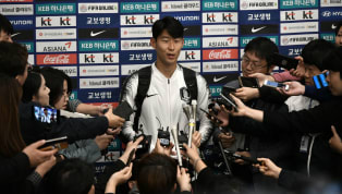 Tottenham forward and star of the South Korea national team Son Heung-min has described his country's historic World Cup qualifier with North Korea as being...