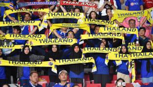  ทีมชาติไทยรุ่นอายุไม่เกิน 23 ปีต้องเจอกับงานหนักตั้งแต่รอบแบ่งกลุ่มของ ฟุตบอลชิงแชมป์เอเชีย ยู-23 เมื่อถูกจับให้อยู่ร่วมกลุ่มกับทั้ง ทีมชาติอิรัก และ...