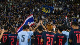  การแข่งขันฟุตบอลโลก 2022 รอบคัดเลือก โซนเอเชียวันแข่งขันวันอังคารที่ 15 ตุลาคม 2019เวลาแข่งขัน19:00 น.ผลการแข่งขันทีมชาติไทย 2-1...