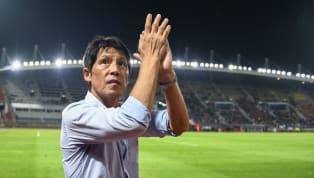 HLVAkira Nishino lên tiếng khẳng định rằng tuyển Việt Nam sẽ bại trận trước Thái Lan trong trận đấu vào tháng 11 tới. Tháng 11 tới đây, tuyển Thái Lan sẽ...