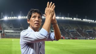 Liên đoàn bóng đá Thái Lan đã đạt thỏa thuận gia hạn hợp đồng với HLVAkira Nishino, đồng thời tăng lương lên rất cao cho vị chiến lược gia này. Theo đó,...
