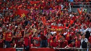 Phó chủ tịch VFF ông Trần Quốc Tuấn khẳng định rằng bóng đá Việt Nam sẽ một lần nữa chạm trán bóng đá Thái Lan trong tháng 10/2019. Nhằm chuẩn bị cho giải...