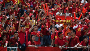 Vé xem trận đấu lượt về vòng loại World Cup giữa Việt Nam và Indonesia đã bán sạch chỉ trong vòng một phút. Sao nhập tịch Indonesia tự tin sẽ khiến Việt Nam...
