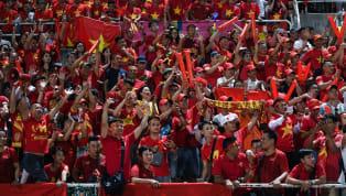 """Tờ báo của nước Anh Sport442 có bài viết ca ngợi tài năng trẻ của bóng đá Việt Nam Lê Vũ Thái. Cụ thể, tờ báo này để dòng tiêu đề rằng: """"Việt Nam đang có..."""