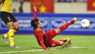 Huấn luyện viên Triệu Quang Hà cho rằng bàn thắng của Quang Hải đã chứng tỏ đẳng cấp của cầu thủ này (theo Zing). Hạ Malaysia, tuyển Việt Nam nhận mưa tiền...