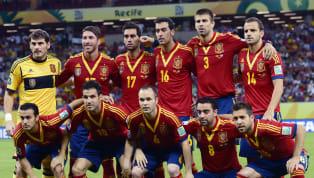 El pasado sábado Sergio Ramos se convirtió en el jugador con más partidos con la selección española. El de Camas ha jugado su partido número 168 con España,...
