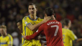 Zlatan Ibrahimovic chưa bao giờ nhận được những danh hiệu cá nhân lớn trong sự nghiệp như Cristiano Ronaldo hay Lionel Messi. Tiền đạo Romelu Lukaku đã nói về...