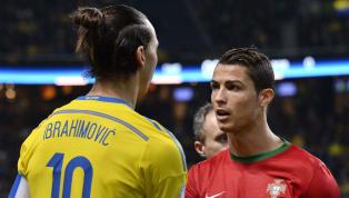 """El sueco, quien ya nos tiene acostumbrados a esta clase de declaracionescriticó duramente al portugués y aseguró: """"Su talento no es natural, sino el fruto de..."""