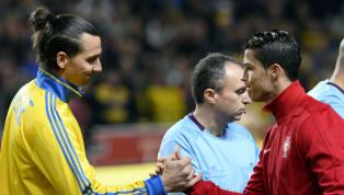 Zlatan Ibrahimovichält die Fußball-Welt bei Laune, selbst wenn er gar nicht spielt. Wie zur Zeit. Fast genauso bekannt wie für seine fußballerischen...