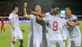 Vào chiều nay 10/11, Liên đoàn bóng đá Việt Nam (VFF) đã công bố danh sách 25 cầu thủ để chuẩn bị cho trận đấu với UAE thuộc khuôn khổ vòng loại thứ 2 World...