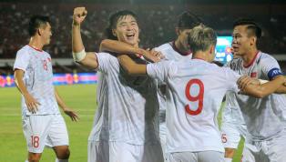 Phóng viên người Thái LanBee Uamklat chia sẻ về trận đấu giữa Việt Nam và UAE tới đây, anh tin rằng tuyển Việt Nam sẽ có một kết quả tốt. Tháng 11 này là...