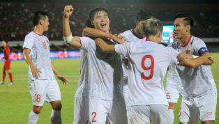 Tân binh Lê Văn Đại khẳng định, đội tuyển Việt Nam đã có kế sách để đối phó với UAE trước thềm cuộc đối đầu giữa 2 đội vào ngày 14/11 tới. Vào ngày 14 tới...