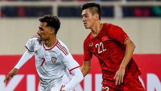 HLV Park Hang-seo lên tiếng chia sẻ về bộ đôi cầu thủ Tuấn Anh và Tiến Linh sau chiến thắng trước UAE. Tuyển Việt Nam vừa mới giành chiến thắng 1-0 trước UAE...