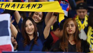 Người hâm mộ Thái Lan tỏ ra khá bi quan trước cuộc đấu U22 Việt Nam ở trận cuối bảng B SEA Games 30. U22 VN và U22 Thái Lan đụng độ nhau trong trận cầu tối...