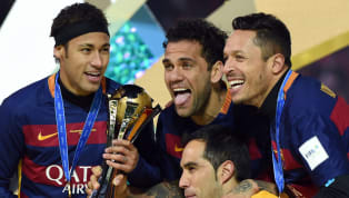 Former Barcelona star Adriano has claimed that his old teammateNeymar regrets his decision to leave Barcelona to join PSG. The Brazilian superstar completed...