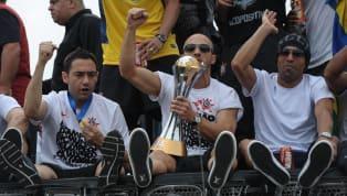 Os anos de2010 foram deouro para oCorinthians. Tricampeão brasileiro, campeão da Libertadores da América, campeão do mundo. O Timão atingiu seu ápice. E é...