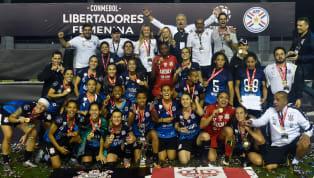 Campeão daLibertadoresde 2017 ainda sob o nome de Audax/Corinthians, o Timão Feminino vai em busca de sua primeira conquistacontinental com o projeto...