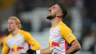 ​Premier League leaders Liverpool are allegedly interested in signing Red Bull Salzburg striker Moanes Dabour. The Reds, who are currently without a victory...