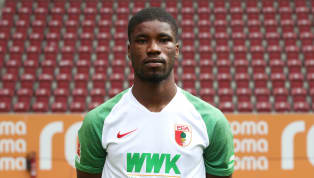 The transfer window may have closed yesterday but the done deals are still rolling in, as Southampton have announced the signing of FC Augsburg defender...