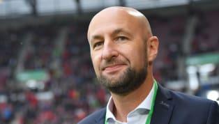 Der Präsident des FC Augsburg, Klaus Hofmann, hat zur Mitgliedersammlung am Montag die neuesten Geschäftszahlen vorgestellt, erklärt und weitere, wichtige...